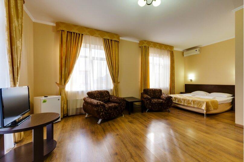 """Отель """"Западный"""", Рашпилевская улица, 301 на 34 номера - Фотография 38"""