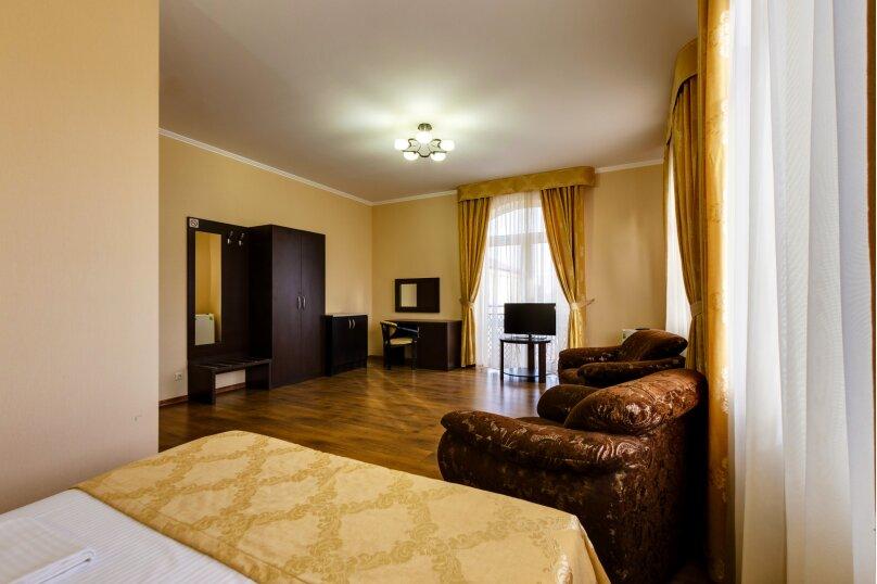 """Отель """"Западный"""", Рашпилевская улица, 301 на 34 номера - Фотография 39"""