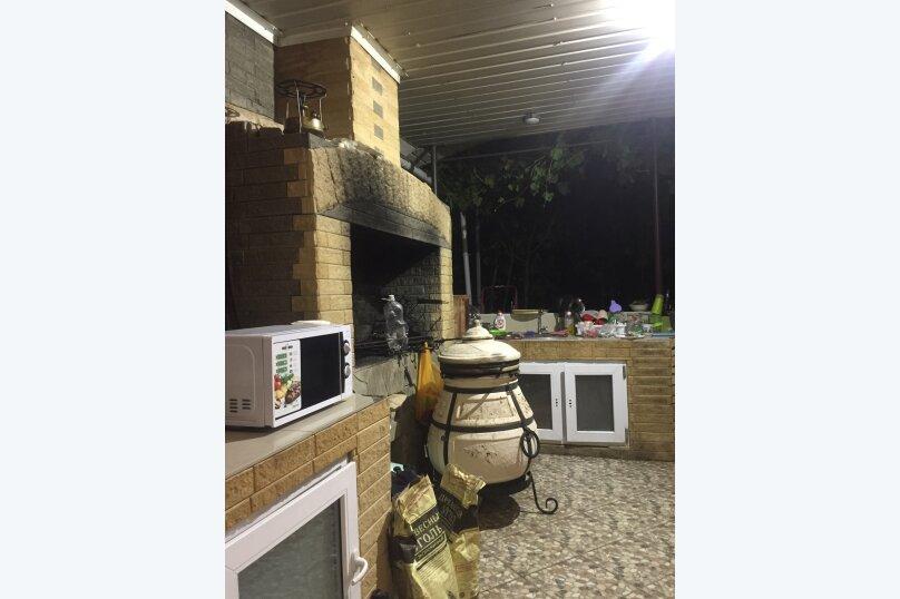 """Гостевой дом """"Лето"""", улица Зои Космодемьянской, 5А на 9 комнат - Фотография 3"""