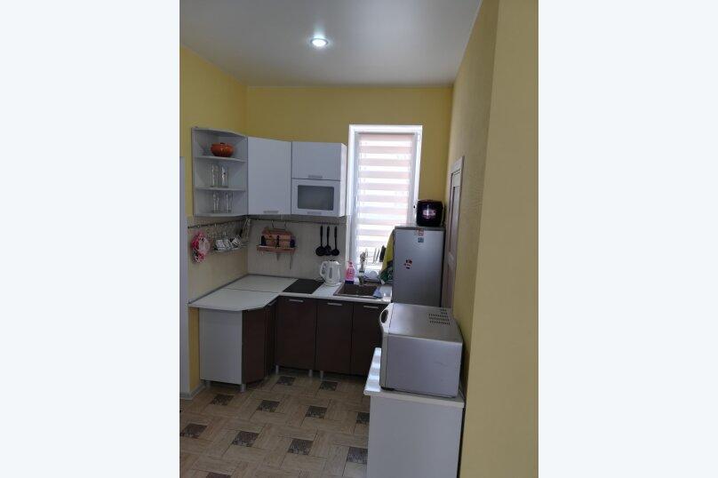 1-комн. квартира, 28 кв.м. на 4 человека, Сигнальная улица, 2Вк1, Черноморское - Фотография 15