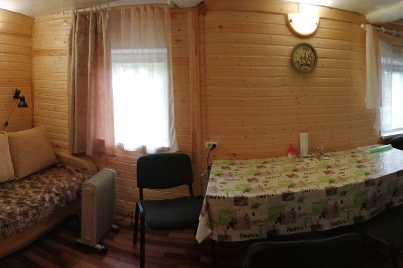 Гостевой дом Кочкома, 40 кв.м. на 6 человек, 3 спальни, пос Кочкома, Набережная улица, 14, Сегежа - Фотография 23