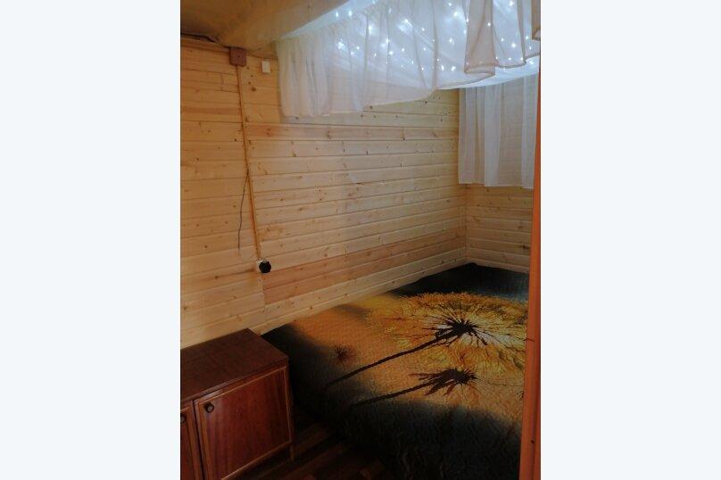 Гостевой дом Кочкома, 40 кв.м. на 6 человек, 3 спальни, пос Кочкома, Набережная улица, 14, Сегежа - Фотография 25