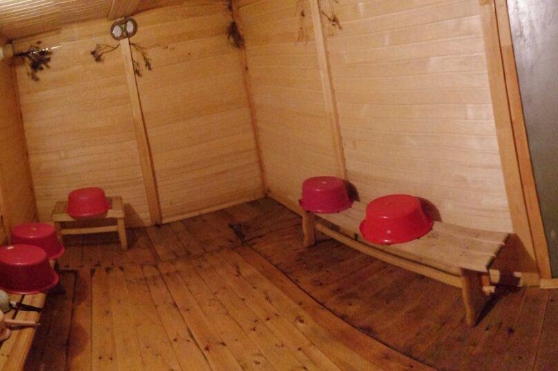 Гостевой дом Кочкома, 40 кв.м. на 6 человек, 3 спальни, пос Кочкома, Набережная улица, 14, Сегежа - Фотография 26