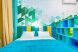 № 2 Двухместный номер с удобствами и двумя дополнительными кроватями., Маячная улица, 13, Севастополь с балконом - Фотография 1