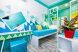 № 2 Двухместный номер с удобствами и двумя дополнительными кроватями., Маячная улица, 13, Севастополь с балконом - Фотография 2