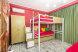 № 3 Двухместный номер с кроватью-чердак и двумя дополнительными кроватям., Маячная улица, 13, Севастополь - Фотография 1