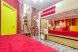 № 3 Двухместный номер с кроватью-чердак и двумя дополнительными кроватям., Маячная улица, 13, Севастополь - Фотография 2