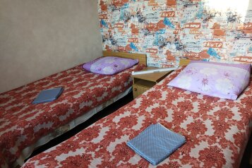 Сдается дом трех комнатный находится в историческом центре города Евпатория, 68 кв.м. на 7 человек, 3 спальни, Назаровская улица, 5А, Евпатория - Фотография 3