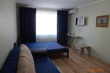 1-комн. квартира, 39 кв.м. на 4 человека, улица Григорьева, 10, Новороссийск - Фотография 1
