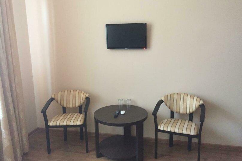 """Отель """"Западный"""", Рашпилевская улица, 301 на 34 номера - Фотография 4"""