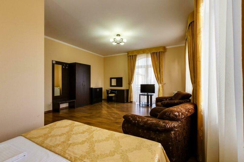 """Отель """"Западный"""", Рашпилевская улица, 301 на 34 номера - Фотография 18"""
