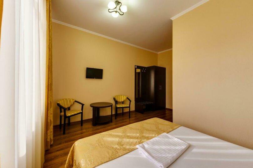 """Отель """"Западный"""", Рашпилевская улица, 301 на 34 номера - Фотография 22"""