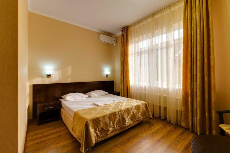 """Отель """"Западный"""", Рашпилевская улица, 301 на 34 номера - Фотография 23"""