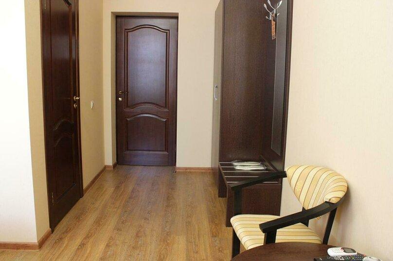 """Отель """"Западный"""", Рашпилевская улица, 301 на 34 номера - Фотография 27"""