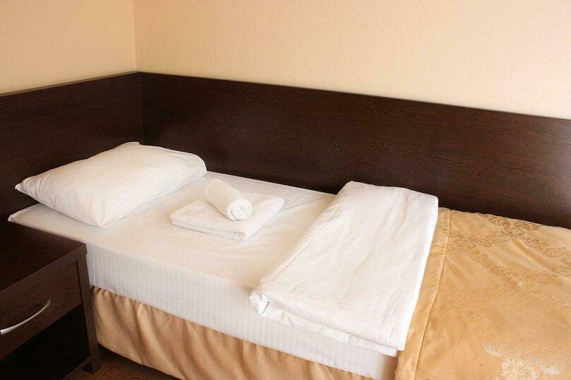 """Отель """"Западный"""", Рашпилевская улица, 301 на 34 номера - Фотография 31"""