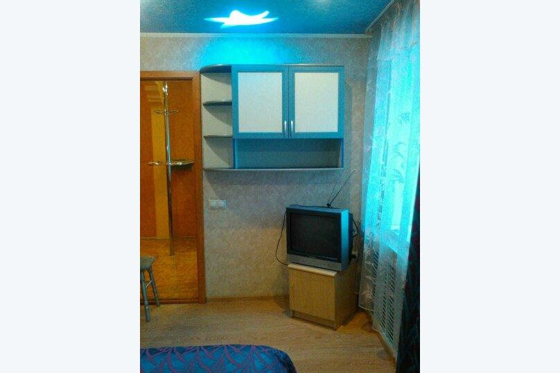 2-комн. квартира, 50 кв.м. на 5 человек, Комсомольский проспект, 39/1, Томск - Фотография 13