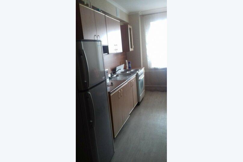 1-комн. квартира, 45 кв.м. на 3 человека, проспект Ленина, 166, Томск - Фотография 8