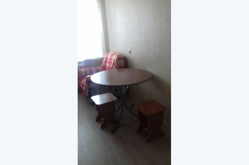 1-комн. квартира, 45 кв.м. на 3 человека, проспект Ленина, 166, Томск - Фотография 9