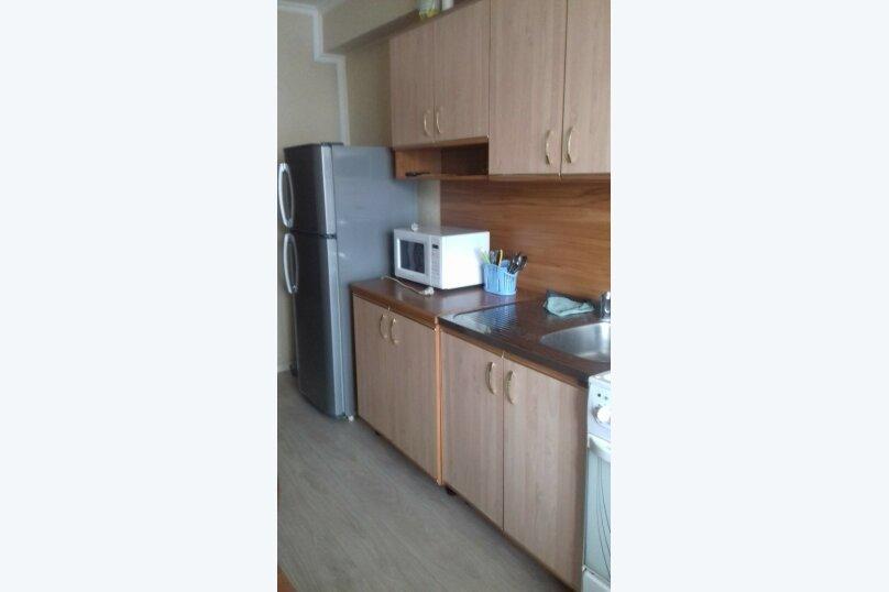1-комн. квартира, 45 кв.м. на 3 человека, проспект Ленина, 166, Томск - Фотография 10