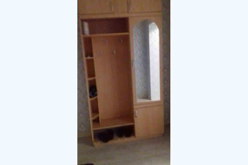 1-комн. квартира, 45 кв.м. на 3 человека, проспект Ленина, 166, Томск - Фотография 11