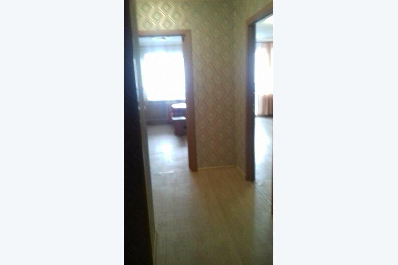 1-комн. квартира, 45 кв.м. на 3 человека, проспект Ленина, 166, Томск - Фотография 12