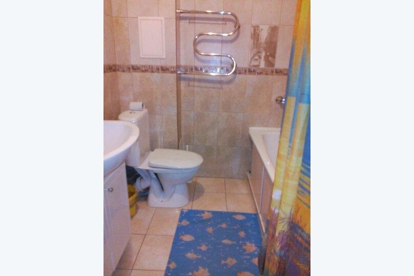 1-комн. квартира, 45 кв.м. на 3 человека, проспект Ленина, 166, Томск - Фотография 13