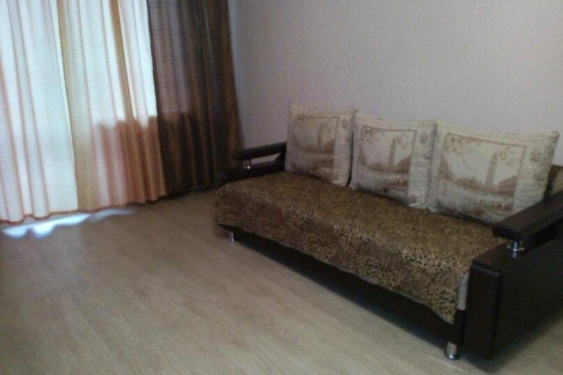 1-комн. квартира, 45 кв.м. на 3 человека, проспект Ленина, 166, Томск - Фотография 16