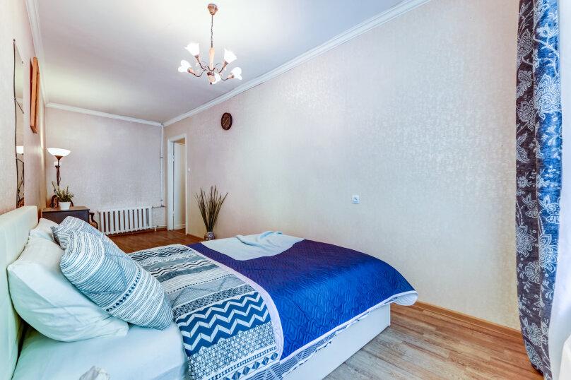 3-комн. квартира, 90 кв.м. на 6 человек, Малая Московская улица, 4, Санкт-Петербург - Фотография 5