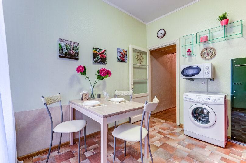 3-комн. квартира, 90 кв.м. на 6 человек, Малая Московская улица, 4, Санкт-Петербург - Фотография 20
