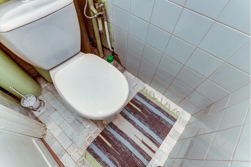 3-комн. квартира, 90 кв.м. на 6 человек, Малая Московская улица, 4, Санкт-Петербург - Фотография 23