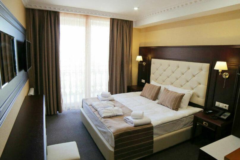 Гостиница 820651, Симферопольская улица, 57 на 128 номеров - Фотография 17
