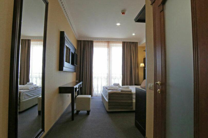 Гостиница 820651, Симферопольская улица, 57 на 128 номеров - Фотография 18