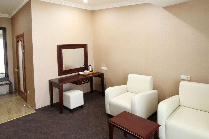 Гостиница 820651, Симферопольская улица, 57 на 128 номеров - Фотография 41