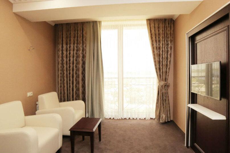 Гостиница 820651, Симферопольская улица, 57 на 128 номеров - Фотография 42