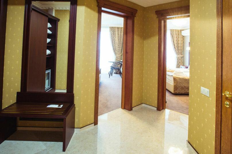 Гостиница 820651, Симферопольская улица, 57 на 128 номеров - Фотография 28