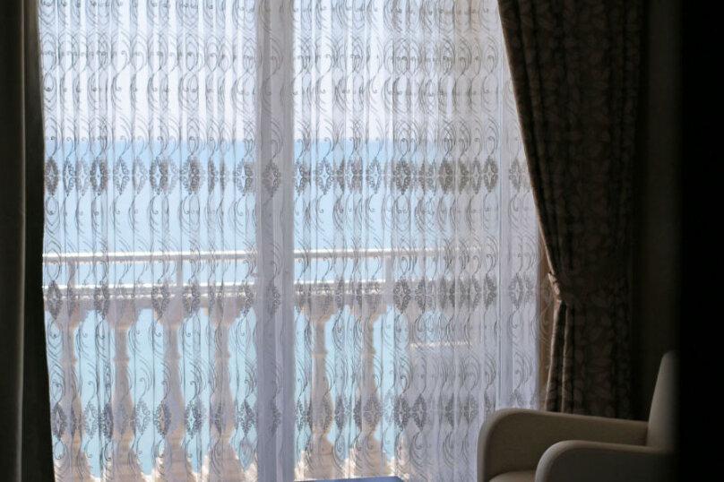 Гостиница 820651, Симферопольская улица, 57 на 128 номеров - Фотография 29