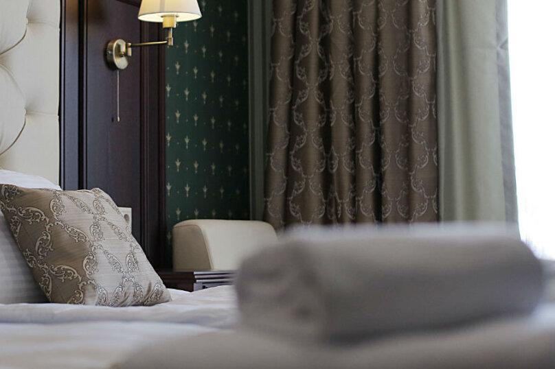 Гостиница 820651, Симферопольская улица, 57 на 128 номеров - Фотография 30