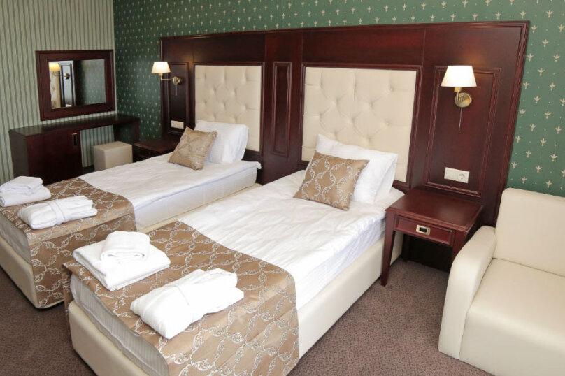 Гостиница 820651, Симферопольская улица, 57 на 128 номеров - Фотография 31