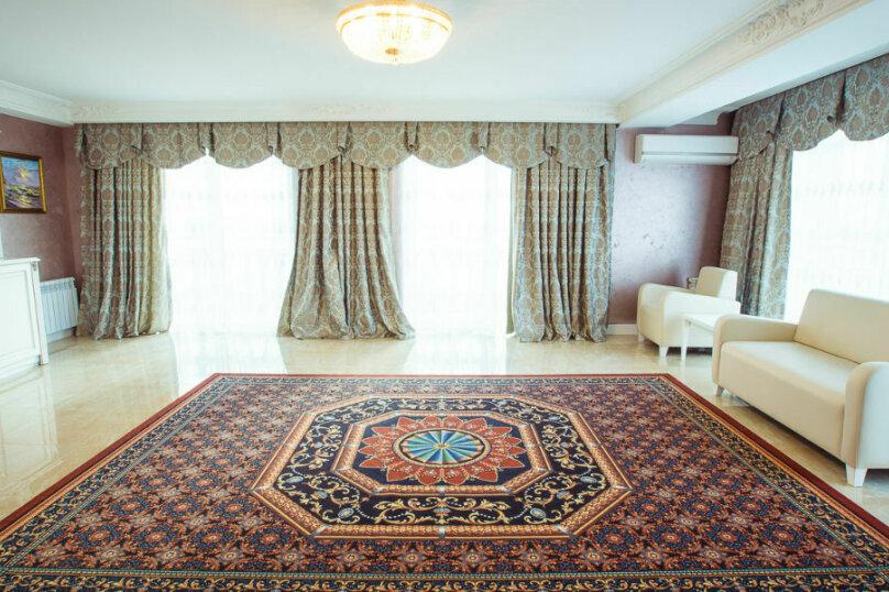 Гостиница 820651, Симферопольская улица, 57 на 128 номеров - Фотография 22