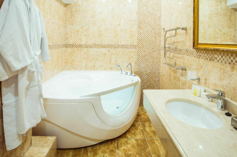 Гостиница 820651, Симферопольская улица, 57 на 128 номеров - Фотография 23