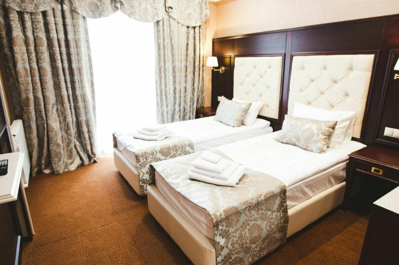 Гостиница 820651, Симферопольская улица, 57 на 128 номеров - Фотография 24