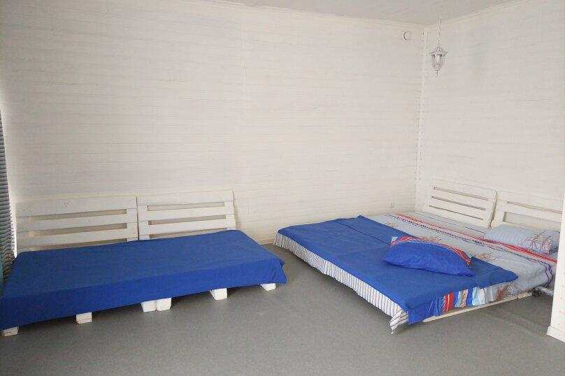 Коттедж, 130 кв.м. на 10 человек, 4 спальни, Азовская, 14, село Соляное - Фотография 5