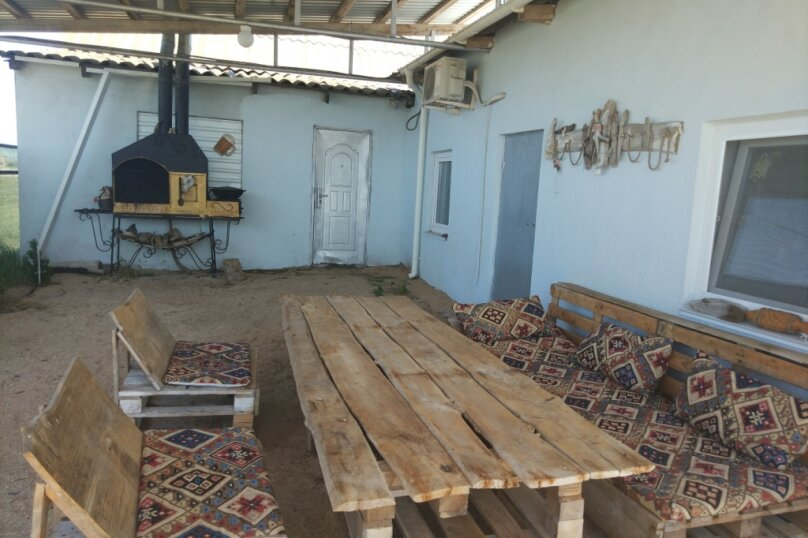 Коттедж, 130 кв.м. на 10 человек, 4 спальни, Азовская, 14, село Соляное - Фотография 33