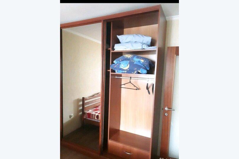 2-комн. квартира, 60 кв.м. на 4 человека, улица Николая Музыки, 48, Севастополь - Фотография 12