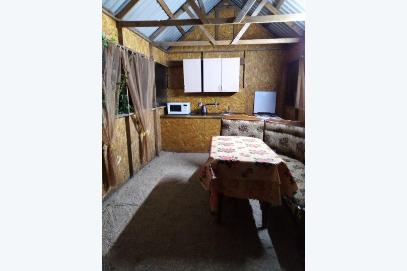 Дом, 51 кв.м. на 8 человек, 3 спальни, Прилиманная улица, 8, Должанская - Фотография 8