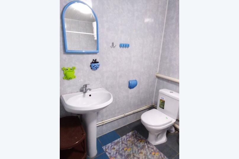 Дом, 51 кв.м. на 8 человек, 3 спальни, Прилиманная улица, 8, Должанская - Фотография 10