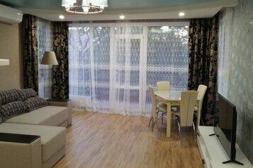 Дом, 120 кв.м. на 6 человек, 1 спальня, Южнобережный спуск, 3в, Алупка - Фотография 1