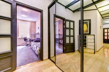 3-комн. квартира, 100 кв.м. на 5 человек, Невский проспект, 131, Санкт-Петербург - Фотография 2