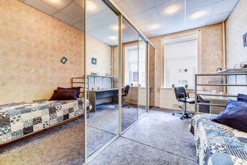 3-комн. квартира, 100 кв.м. на 5 человек, Невский проспект, 131, Санкт-Петербург - Фотография 3