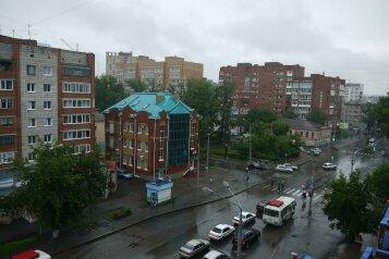 1-комн. квартира, 45 кв.м. на 3 человека, проспект Ленина, 166, Томск - Фотография 1